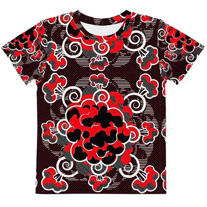T-shirt Pour Enfant BOUM