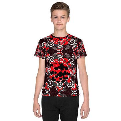 T-shirt Pour Adolescent BOUM