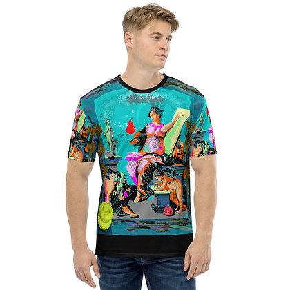 T-shirt homme  ALLEZ GO RIS !