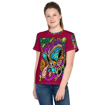 T-shirt Pour Adolescent AAAAH