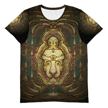 T-shirt Pour Homme HEARTMAN