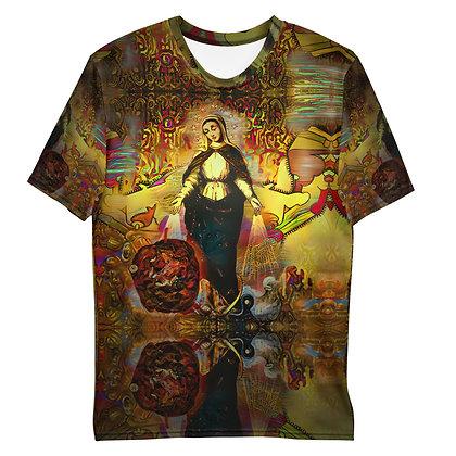 T-shirt pour Homme MADAME TOTEM