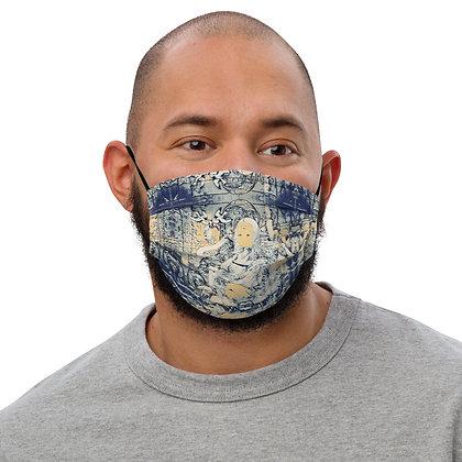 Masque MONABLUE
