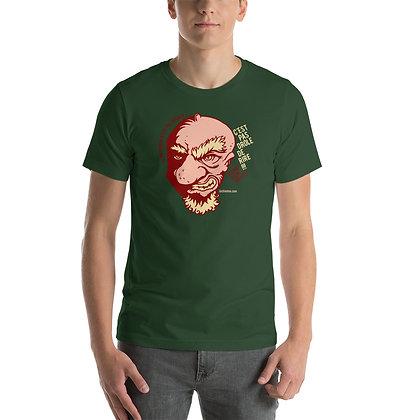 T-shirt ELRO CPDDR