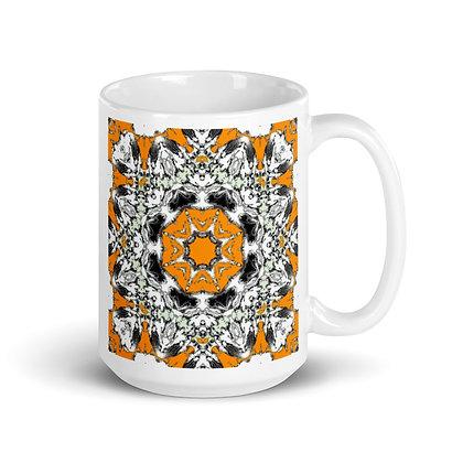Mug Blanc Brillant MIRZA4