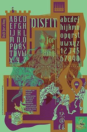 ze DISFIT poster