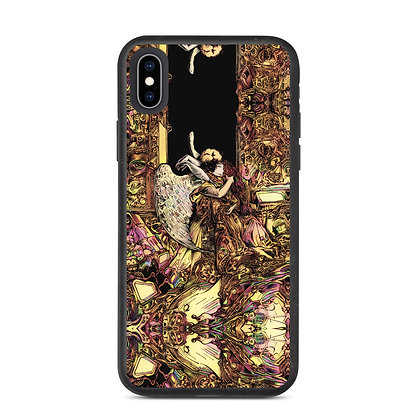 Coque biodégradable iPhone ANGEL KISS