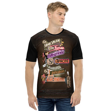 T-shirt homme EINSTEIN