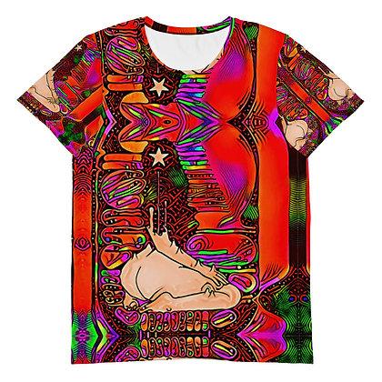 T-shirt Pour Homme CALLIPYGE