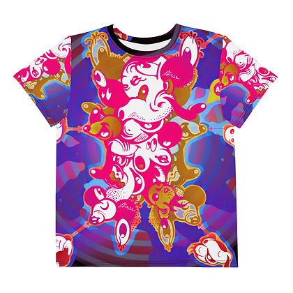 T-shirt Pour Adolescent FOMICKY