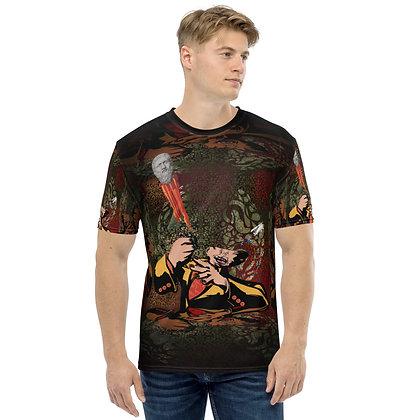 T-shirt homme  LA TAVERNE DE PLATON
