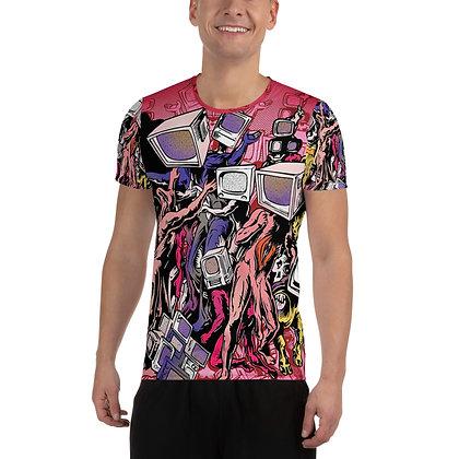 T-shirt Pour HommeSCREENS