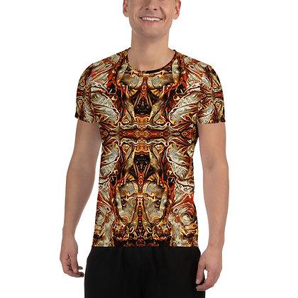 T-shirt Pour Homme MADONNNNETTA