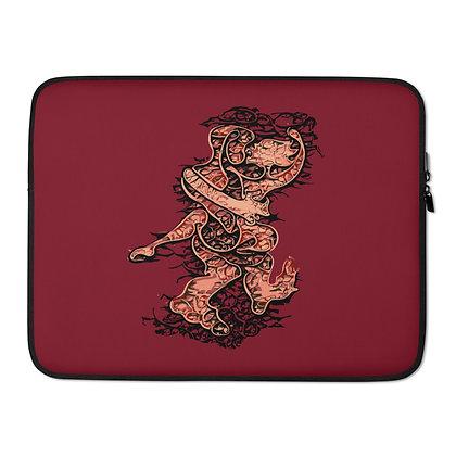 Housse Pour Ordinateur Portable LOVE999 red2