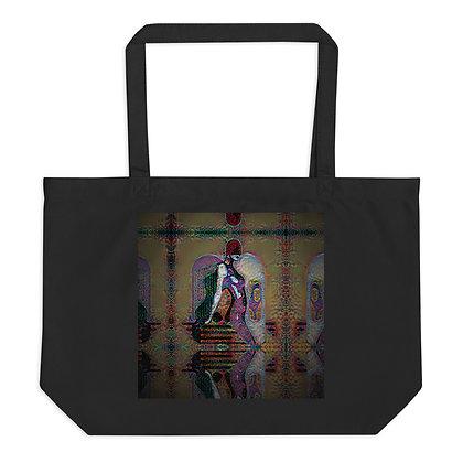 Grand tote bag MODERN ANGEL