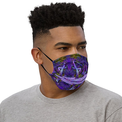 Masque GAMBETTES
