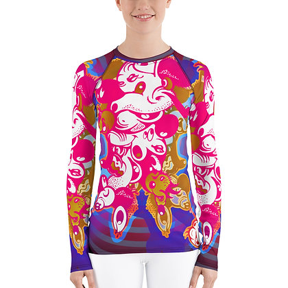 sweat pour Femme FOMICKY