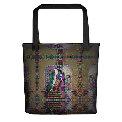 Tote bag MODERN ANGEL