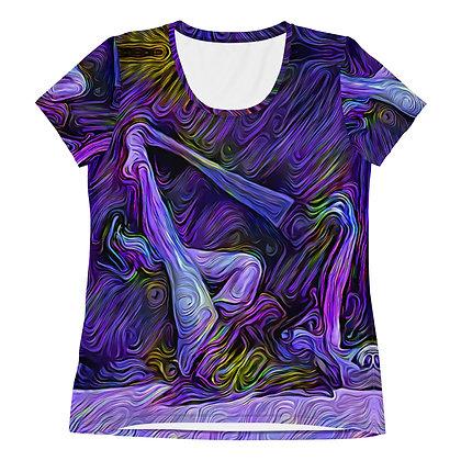 T-shirt pour femmes GAMBETTES