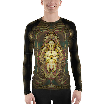 Sweat pour Homme HEARTMAN all over 1
