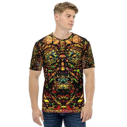 T-shirt homme  BEURK LA VIE