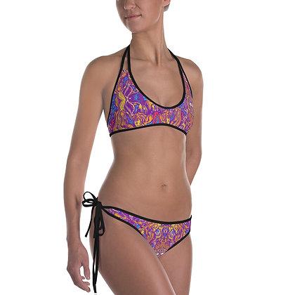 Bikini réversible SEDITIUS