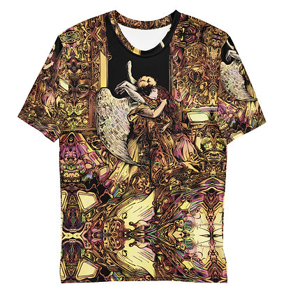 T-shirt homme ANGEL KISS