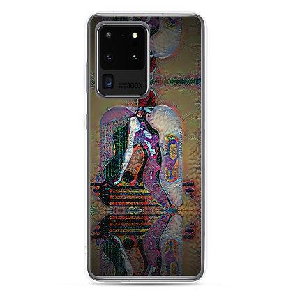 Coque Samsung MODERN ANGEL
