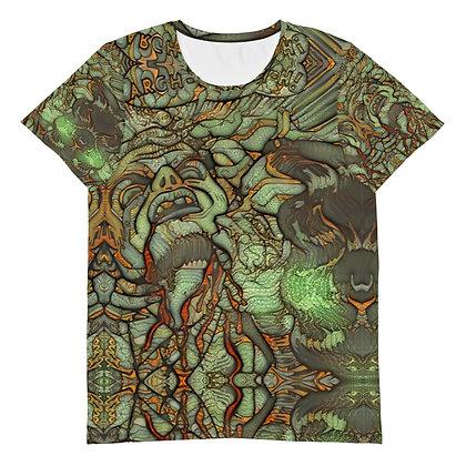 T-shirt Pour Homme ARGHHHHH