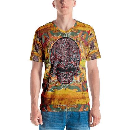 T-shirt Homme TETE DE MORMOR