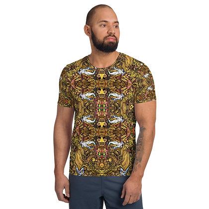 T-shirt Pour Homme PITIJIZU
