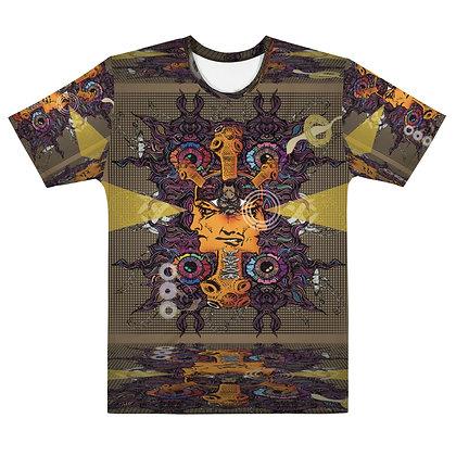 T-shirt homme LA SECONDE TENIA