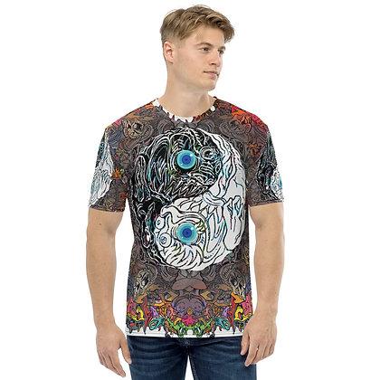 T-shirt homme  LE COMBAT DES CHEFS