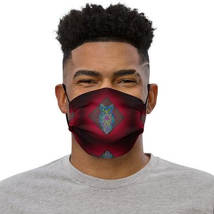 Masque CHOUETTE