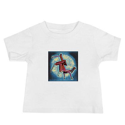 T-shirt Bébé CHEVAKKKKAL