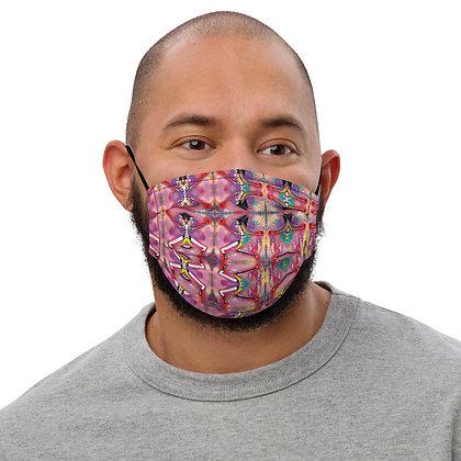 Masque ELASTIGIRL