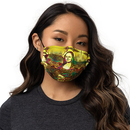Masque MONAPOP