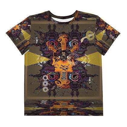 T-shirt Pour Adolescent LA SECONDE TENIA