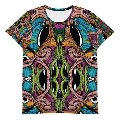 T-shirt Pour Homme AAAAH