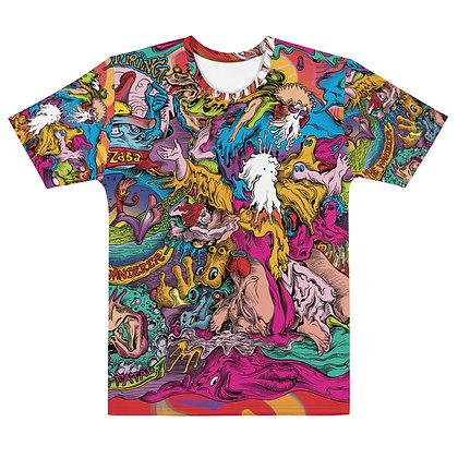 T-shirt pour Homme PSYCHETIME