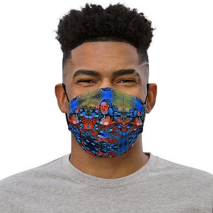 Masque MONAPOREUSE
