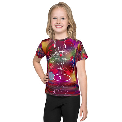 T-shirt Pour Enfant HOULA HOP