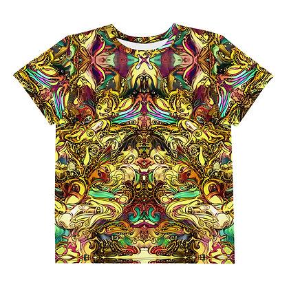 T-shirt Pour Adolescent PETITS CULS