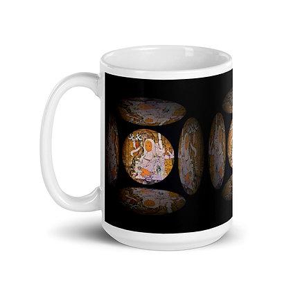 Mug Blanc Brillant MONATRASH1