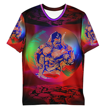 T-shirt homme MR MUSCLE