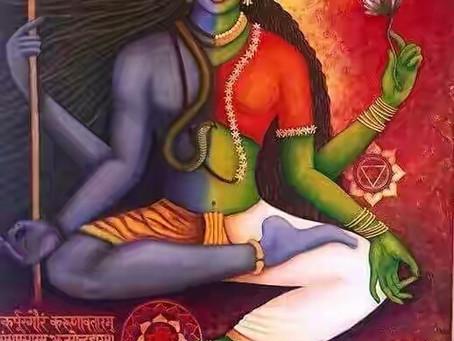 Story of Shiva