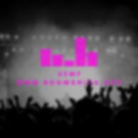 Neon Pink Concert Instagram Post.png