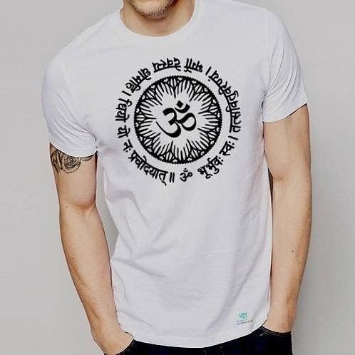 Mantra Tshirt Om