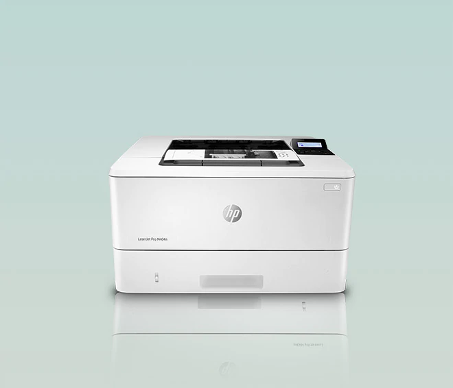 Hp laserjet printer not printing contact support hp