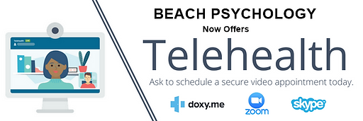 Beach Psychology_Dr. Kelly Warren_Telehe